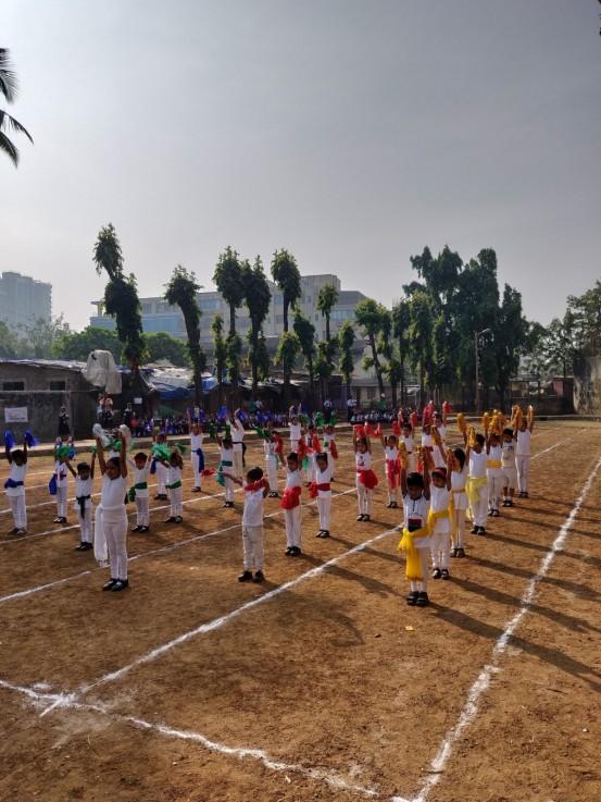 Natwar Nagar school